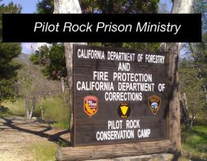 Pilot Rock Prison Ministry