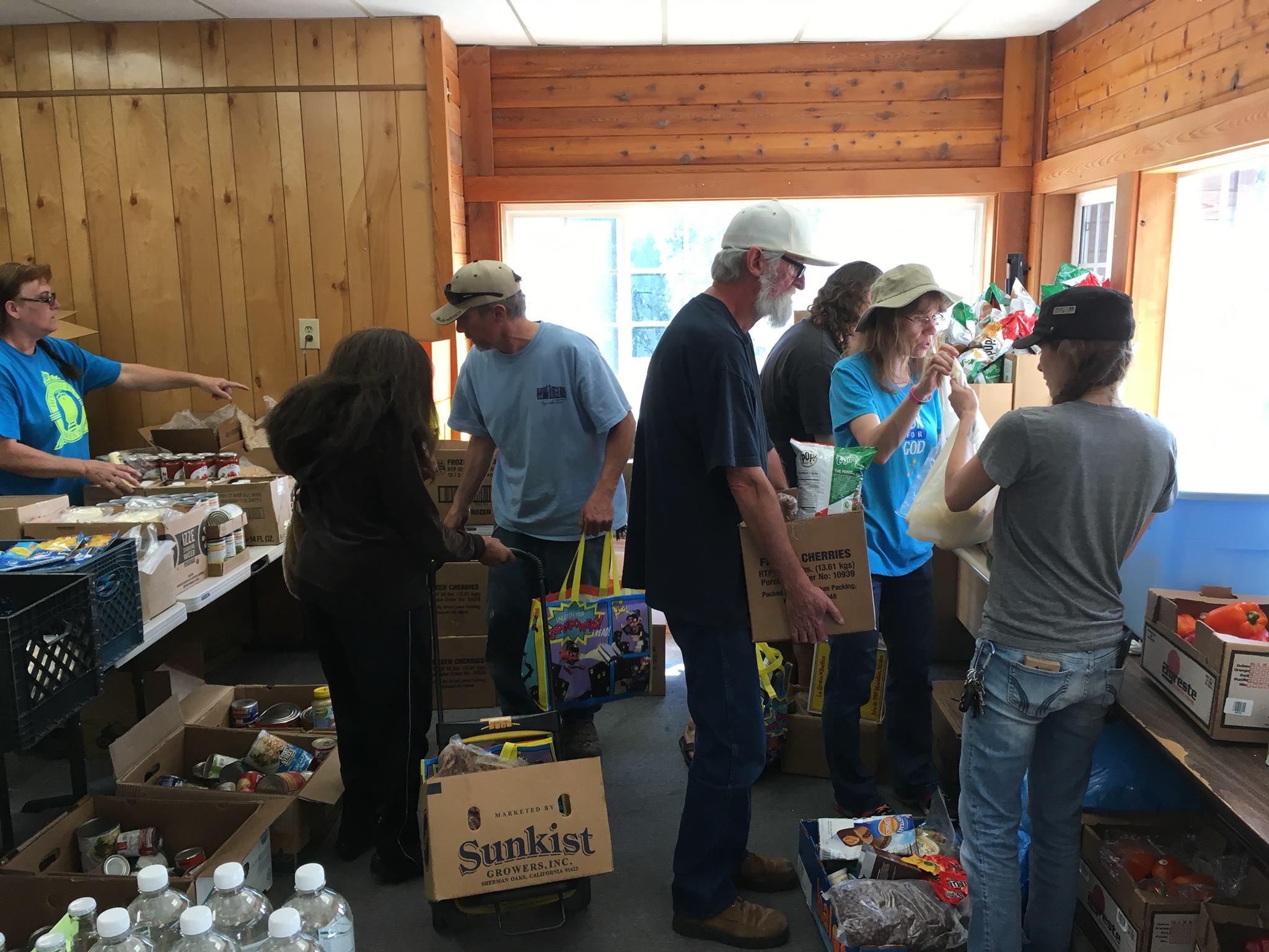 Community Food Ministry